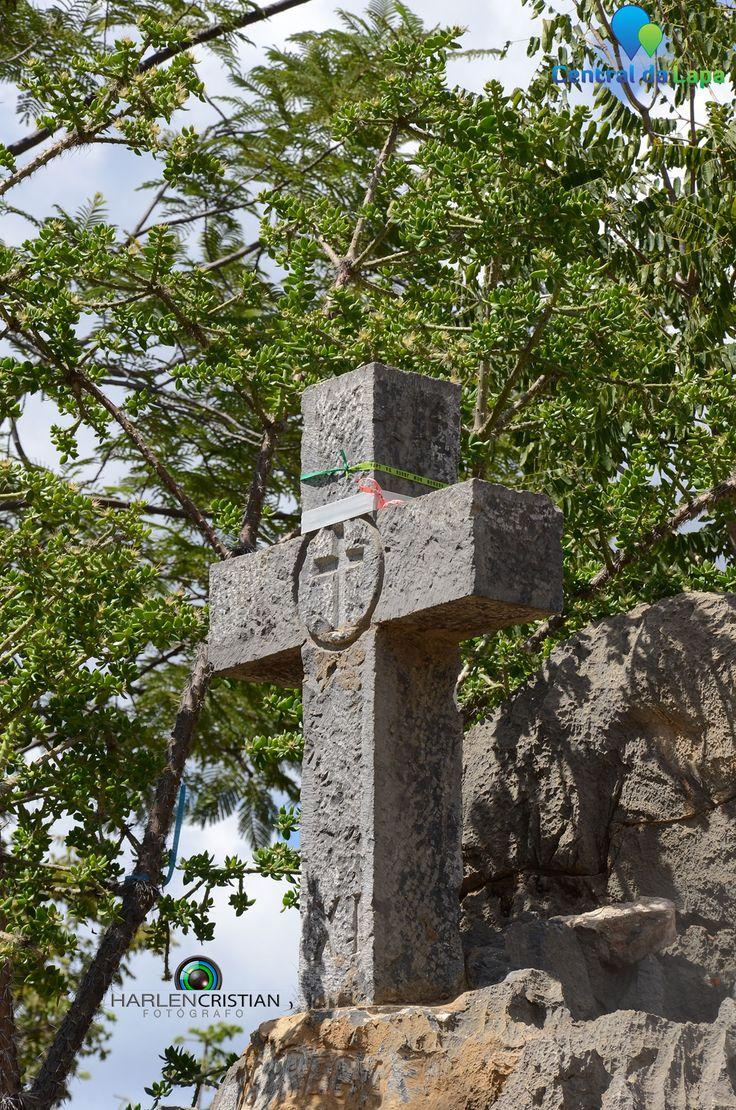 Fotos Do Cruzeiro De Bom Jesus Da Lapa Alto Do Morro Com