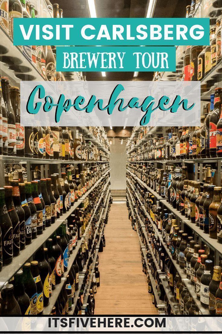 Visit Carlsberg A Tour Of Carlsberg Brewery In Copenhagen It S Five O Clock Here Denmark Travel Europe Travel Scandinavia Travel