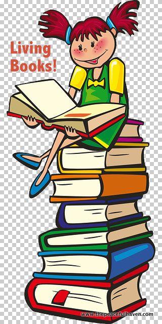 "Homeschool ""Living"" Booklist  Grades K-12  #Homeschool"