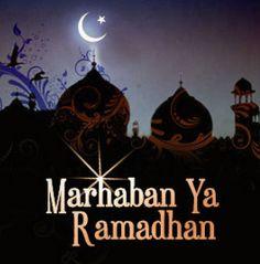 Gambar DP BBM Bulan Ramadhan Lucu, Unik Dan Keren 2017