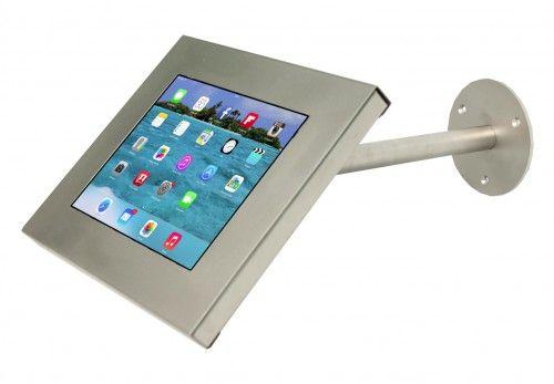 Sir James EXPO iPad Wandhalterung