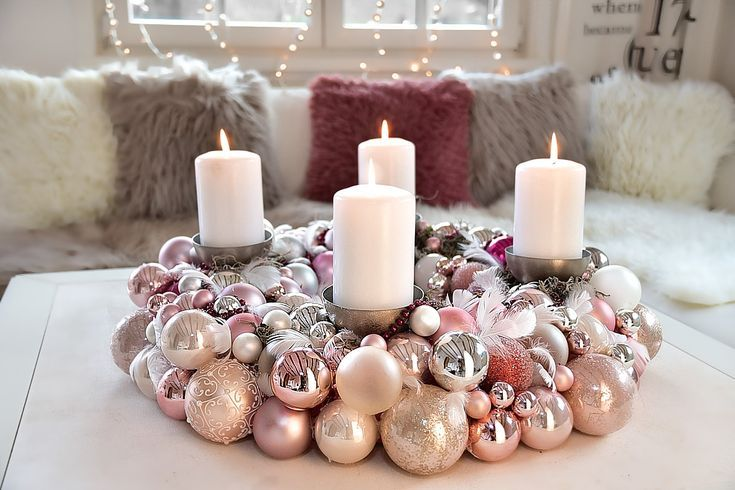 Weihnachtskranz Selber Machen
