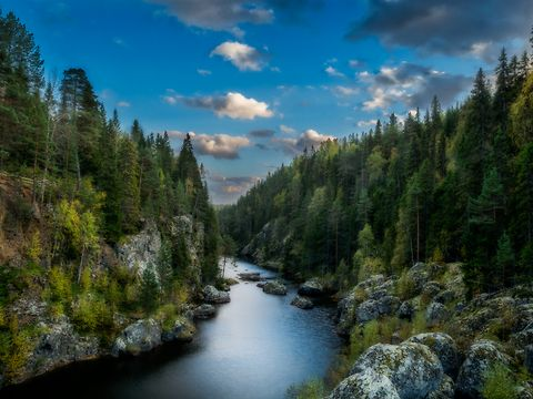 movies and photos of the place Jämtland in Sweden