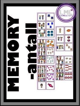 Her får du 36 kort som kan samles i par på to og to eller fire og fire. Bruk kortene til memory, legge par sammen, del ut et kort til hver elev og la de gå rundt for å finne den/de som passer sammen. Eller andre ting du finner på. Skriv ut, laminer