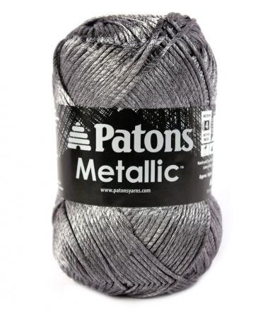 Metallic   Yarn   Free Knitting Patterns   Crochet ...