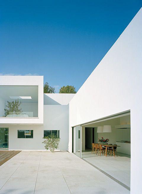 Die Natur ins Haus holen | Architecture bei Stylepark