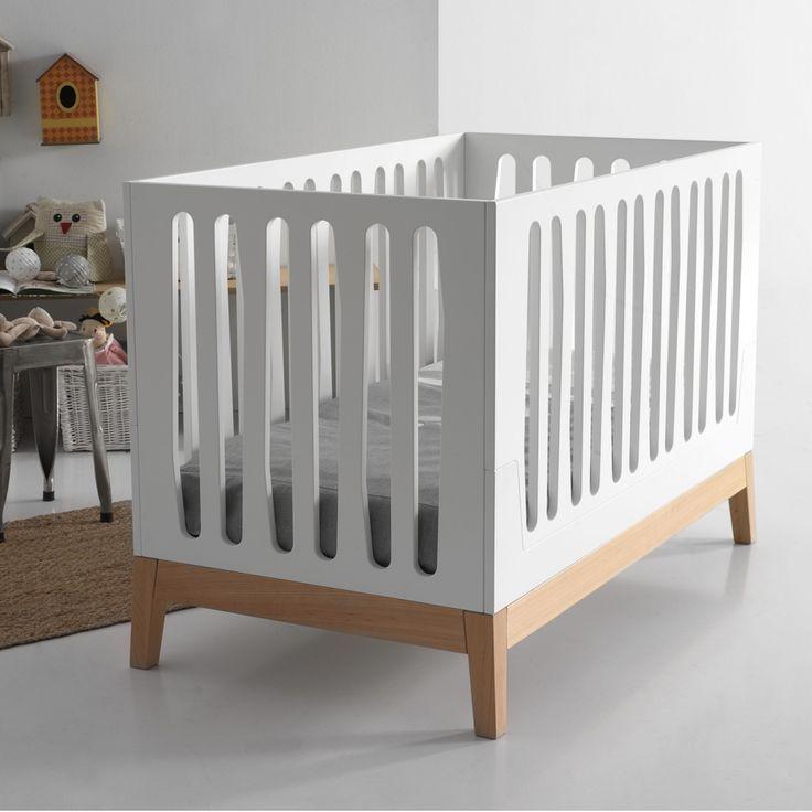 Micuna - Baby ledikant Nubol2