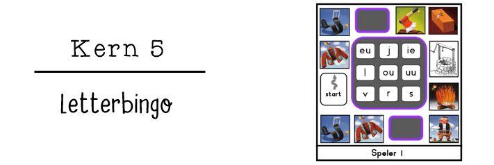 Kern 5 Archieven - Juf Shanna
