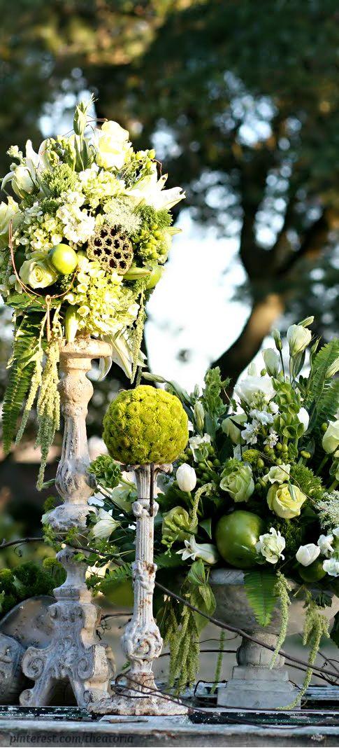 Wedding ● Flowers