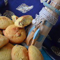 Ricetta tipica delle Marche: i biscotti del pescatore