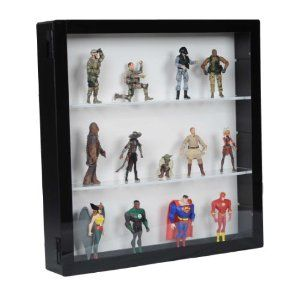 1000 ideas about action figure display on pinterest