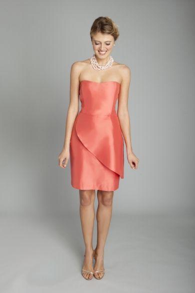 Lauren - Bridesmaid Dress by Coren Moore - Loverly