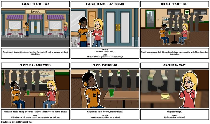 7 best Video Production Storyboarding images on Pinterest Video