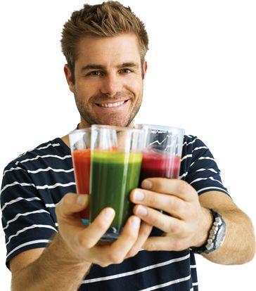 Rigtig mange mennesker begynder at drikke juice, fordi de gerne vil tabe sig. Her får du mit bud på, hvordan du opnår et vægttab med de flydende vitaminbomber og samtidig gør det meget lettere for dig selv at leve sundt.