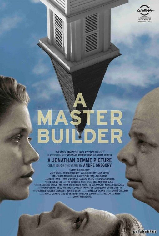 Directed by Jonathan Demme.  With Wallace Shawn, Julie Hagerty, Lisa Joyce, Larry Pine. A successful, ego-maniacal architect who has spent a lifetime bullying his wife, employees and mistresses wants to make peace as his life approaches its final act.