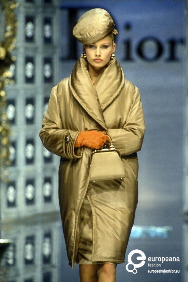 Christian Dior, Autumn-Winter 1996, Couture