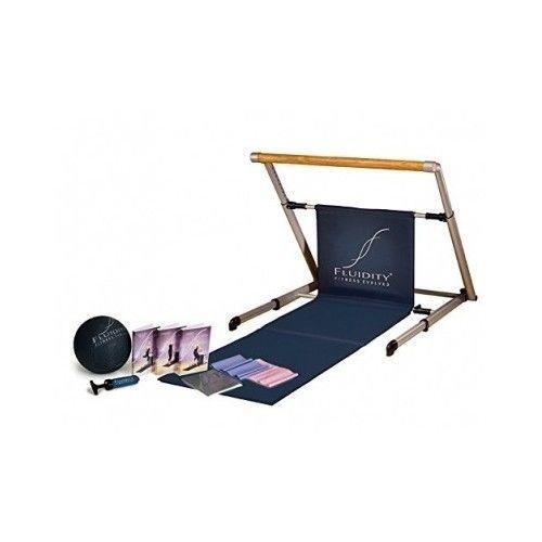 Fitness Exercise Ballet Dance Yoga Portable Stretching Balance Fluidity Bar #FluidityBar