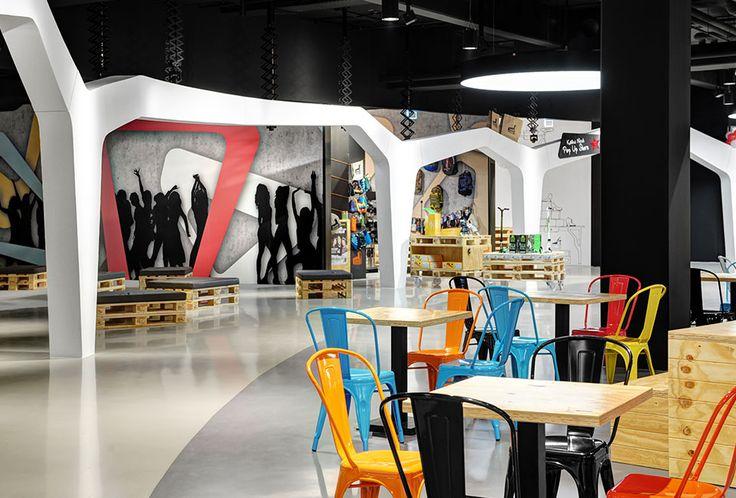 Open Space – Bunter Marktplatz voller Erlebnisse! » kplus konzept GmbH