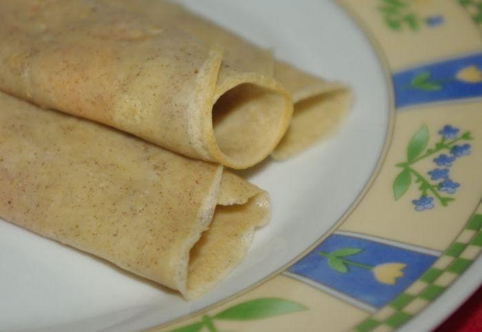 Tökéletes paleo palacsinta :: Paleország :: paleo, paleolit táplálkozás, paleo receptek