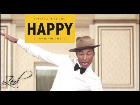Pharrell Williams happy free Download mp3 - YouTube