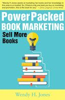 Authors Electric: Top 10 Tips for Book Marketing by Wendy H Jones