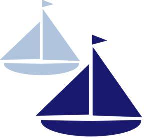 Sailboat Silhouette Clip Art | Flock | Pinterest | Sailboats, Clip Art ...: https://www.pinterest.com/pin/494692340291397166