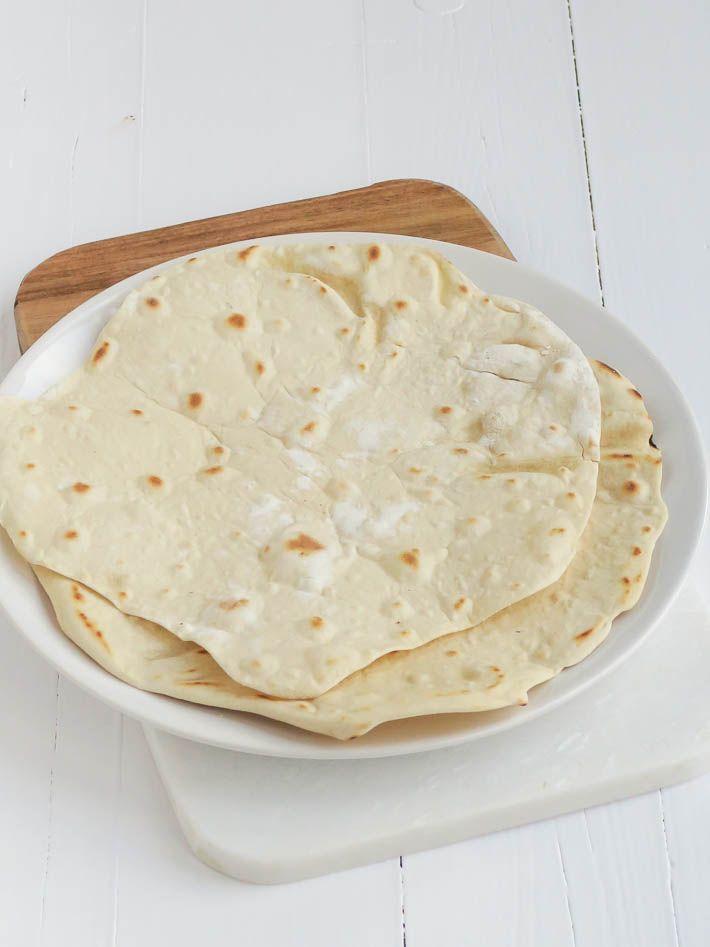 tortilla wraps #diy
