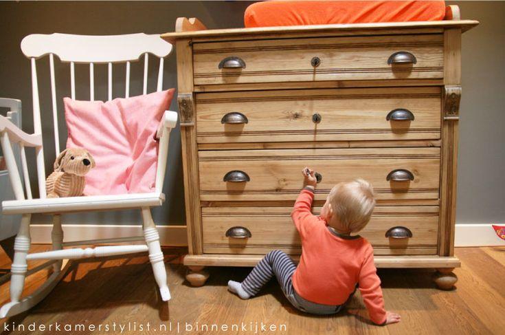 Meisjeskamer | Kinderkamerstylist