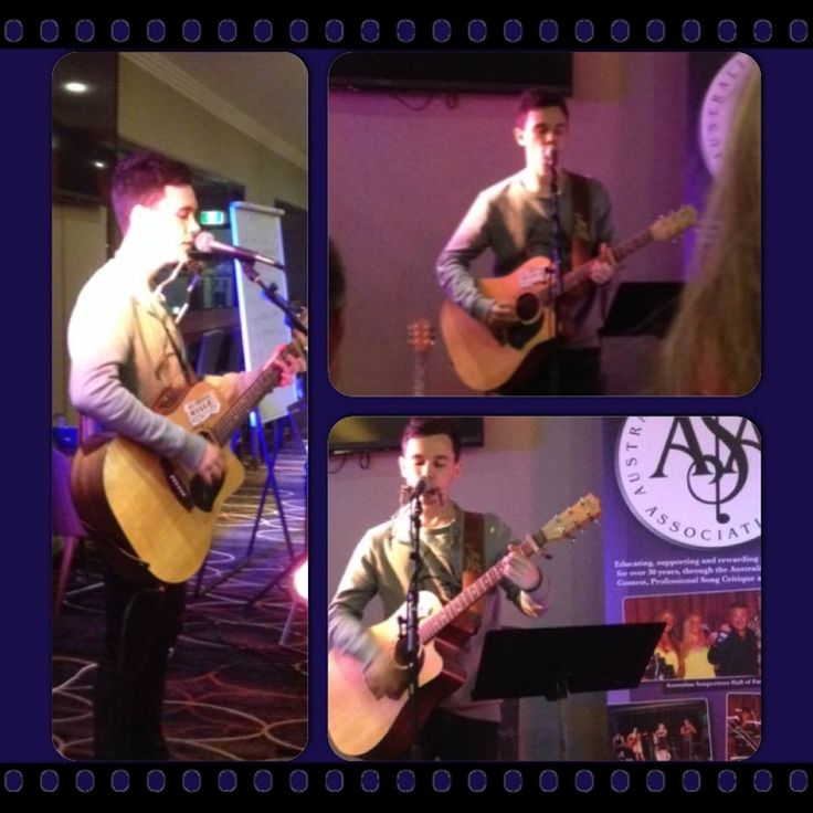 ASA Songwriters night - at Settlers Tavern