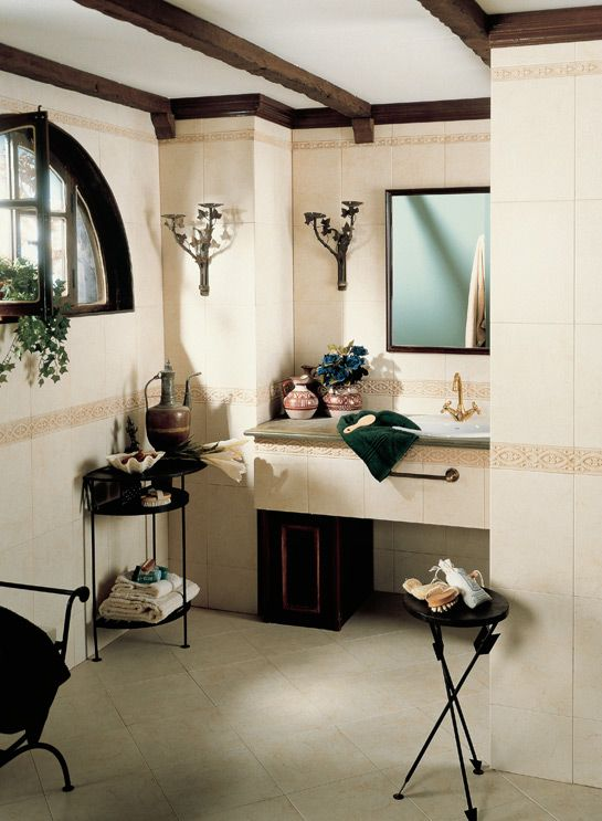 12 best BAÑOS RUSTICOS images on Pinterest   Bathrooms, Bathroom and ...
