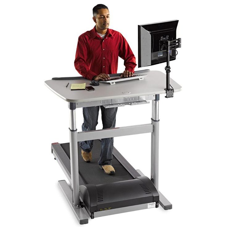 9 best Treadmill Desks and Standing Desks images on Pinterest