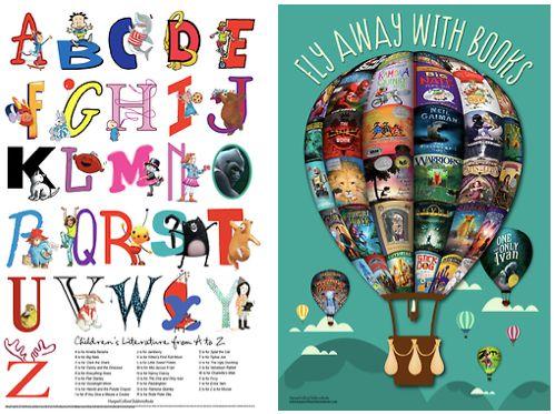 Best 25 Reading Posters Ideas On Pinterest