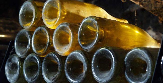 Foire aux Vins : Comment ranger sa cave - Le Figaro Vin