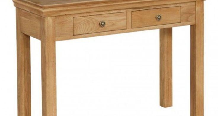 Best 11 Oak Foyer Table Inspirational