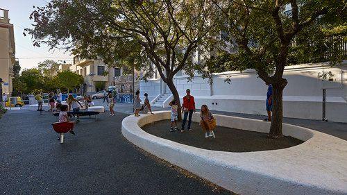 buerger katsota architects — PXATHENS