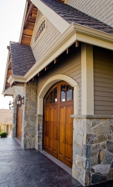 25 Best Ideas About Stone Exterior Houses On Pinterest House Exterior Design Siding For