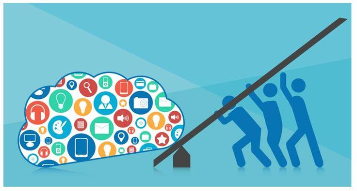 Leveraging Social Media for Development