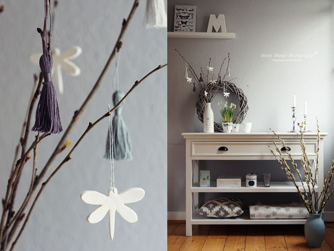 DIY: Spring Decoration