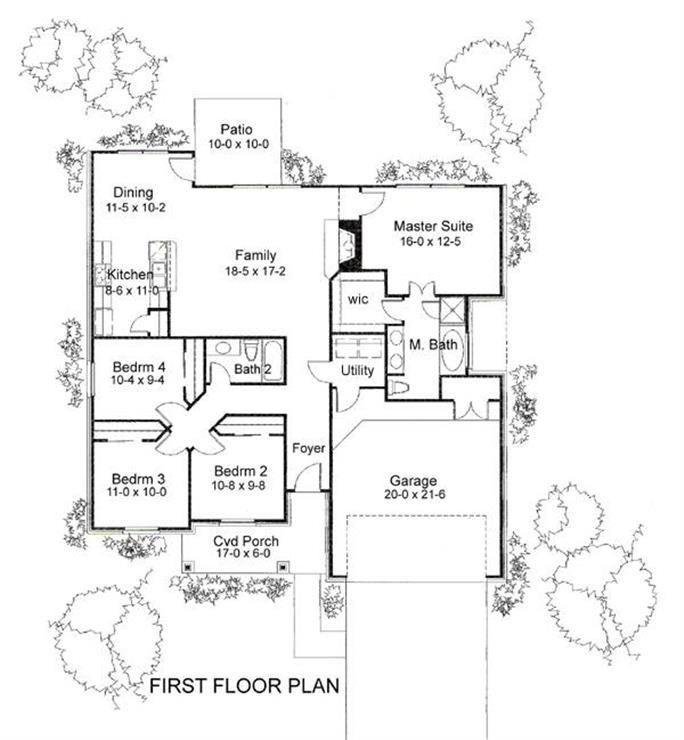 470 best House Plans from The Plan Collection images on Pinterest