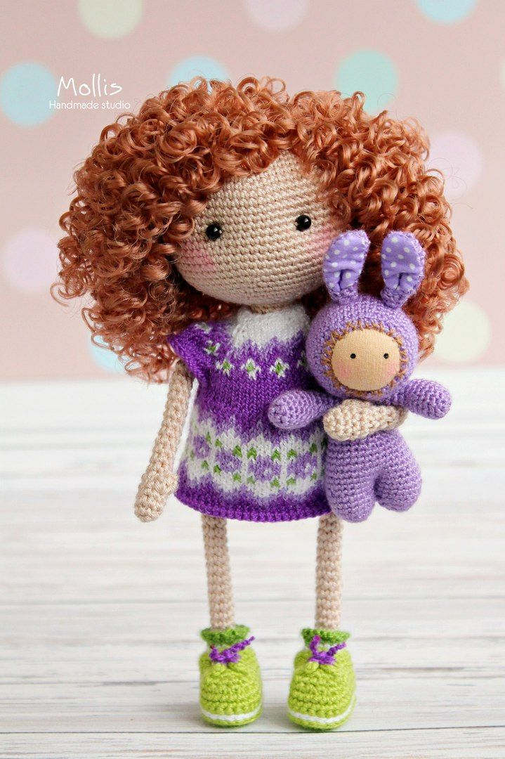 2117 best amigurumi doll images on pinterest amigurumi doll crochet dolls and crochet toys. Black Bedroom Furniture Sets. Home Design Ideas