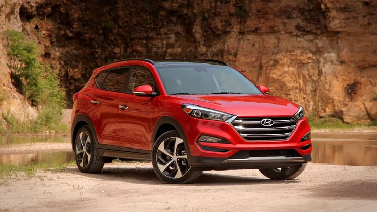 2016 hyundai tucson the 2016 top affordable compact suvs. Black Bedroom Furniture Sets. Home Design Ideas