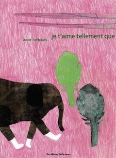사랑 | 65 pag, jan 2013 |  1999년 볼로냐 국제아동도서전에서 <달님은 밤에 무얼 할까요?> 로 볼로냐 어린이 그림책 부문 예술상을 받은 작가 안 에르보는 사려 깊은 관찰력과 힐상 속에 숨겨진 삶의 비의를 독특한 상상력으로 끌어내 아름다운 그림책에 담아낸다. ( 작가소개 웹페이지: http://mbillust.co.kr/mb/bbs/board.php?bo_table=bbs3_3_id=161=%C3%DF%C3%B5%C0%DB%B0%A1)  이 특별한 그림책에서 안 에르보는 사랑에 대한 한 편의 시 같은 책을 완성했다. 사랑의 다양한 모습과 감정을 그녀 특유의 섬세하고 사려깊은 언어로 풀어나간다.