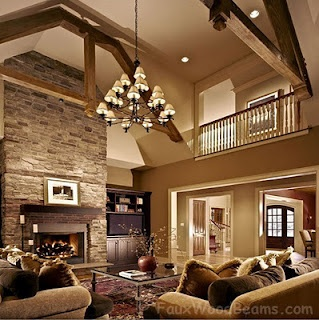 I heart this great room