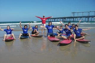 Surfing Lesson - 2 Hours - Gold Coast, Surfers Paradise, Gold Coast QLD