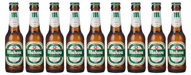 Cerveza Clásica Mahou - link: http://www.beerstyle.com.ar/tapa/tapa.php?subaction=showfull&id=1410913969&ucat=3&