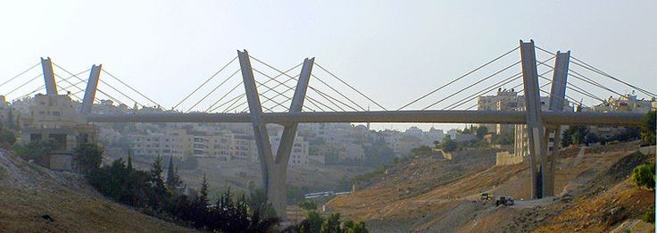 Cable-Stayed Bridge | Cable-stayed bridge