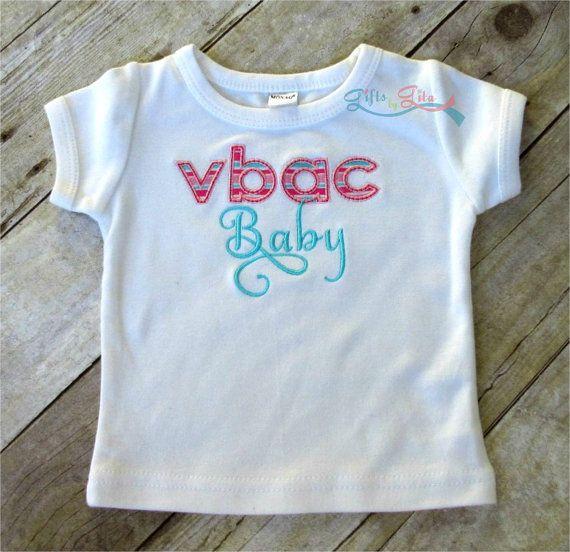 vbac baby, baby girl gift, mama birth celebration, new baby gift