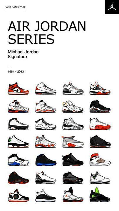 air jordan shoes generations