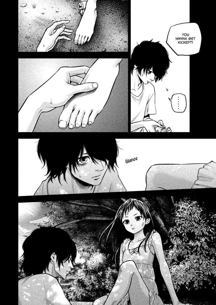 Hare-kon Ch.30 Page 12 - Mangago