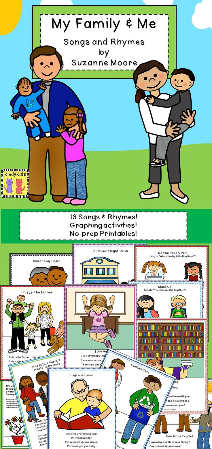 worksheet Rhymes With Day 17 best ideas about grandparents day songs on pinterest celebrate self awareness family and home with these appealing rhymes